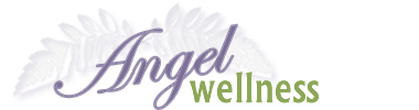 Angel Wellness logo